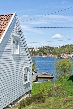 Kristiansand/Herøya -