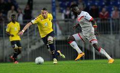 La troisième réception de VAFC en Ligue 2