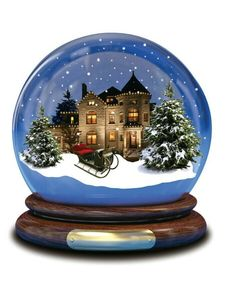 Snow Miser's Snow Globe Challenge Christmas Snow Globes, Christmas Scenes, Christmas Mood, Christmas Crafts, Christmas Decorations, Snow Globes For Sale, Globe Image, I Love Snow, Water Globes
