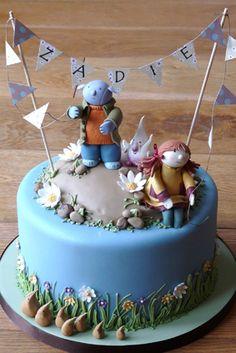 Rachelles Beautiful Bespoke Cakes