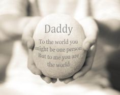 I #love you #daddy too much!