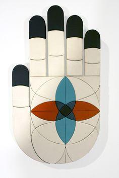 Scott Albrecht - Wood form01