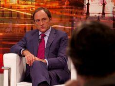 Paulo Portas na TV como comentador, afinal era verdade!