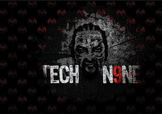 Black Concert: Tech N9ne Live in Worcester MA Sunday 4-17!