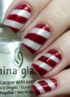 Great Christmas Nail Ideas