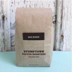 Stumptown Coffee Roasters: Hair Bender