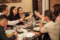 Petro Vaselo wine tasting