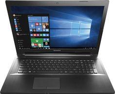 "Popular on Best Buy : Lenovo - G70-80 17.3"" Laptop - Intel Core i5 - 8GB - 1TB Hard Drive - Black"