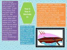 7 Steps to Writing Success, Sizzling Start, Year 3/4, Narrative