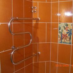WEBSTA @remont1080 Яркая ванная комната