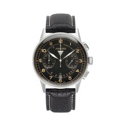 Junkers 6970-5 chronograph (series Junkers G38)