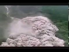 THE FOUR FORCES OF NATURE _ 4 Kekuatan Alam Terdahsyat || Tanah Air Api ...