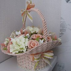 (4) Одноклассники Sun Paper, Diy And Crafts, Arts And Crafts, Baby Shawer, Newspaper Crafts, Sewing Pillows, Basket Decoration, Flower Basket, Basket Weaving