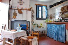 la_barraca_del_palmar_las_tres_sillas_grupo_el_alto3 Barbacoa, Finding A House, Loft, Bed, Furniture, Home Decor, Vernacular Architecture, Vernacular Architecture, House Decorations