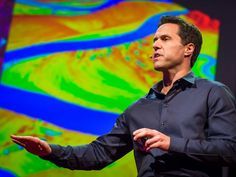 What are our forests really made of? From the air, ecologist Greg Asner uses a spectrometer and high-powered lasers to map nature in meticulous kaleidoscopic. Weather And Climate, Climate Change, Ted Videos, Save Our Oceans, Ap Biology, Ted Talks, Change The World, Natural History, Geography