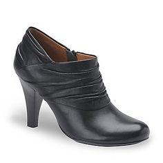 Sofft Women's Florina Ankle Boots :: Women's Shoes :: Women's Boots :: FootSmart