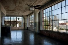industrial building windows - Google Search