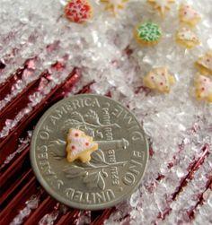 "a-mini-a-day: ""lemonlemonlime: "" Miniature Cookies "" THE TINIEST COOKIES """