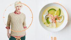 Food & Fashion in un App: Uniqlo Recipe | Mangiare in Molise - La prima Guida online dedicata alla Ristorazione molisana