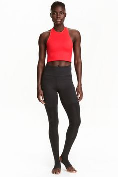 Collant de yoga | H&M