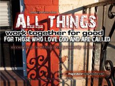 Hipster Devotional #9: All Things