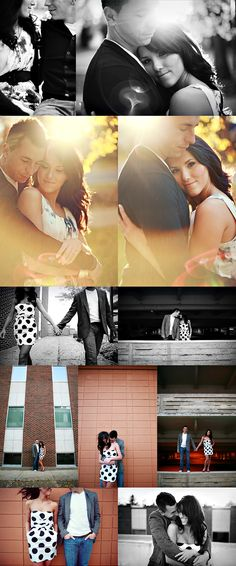 These may be engagement photo ideas, but would also work for anniversary pics or couple pics when we do family pics! Couple Photography, Engagement Photography, Photography Poses, Wedding Photography, Engagement Couple, Engagement Pictures, Engagement Session, Wedding Ideias, Poses Photo