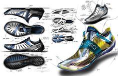 sketch design shoes - Buscar con Google
