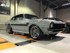 Ford Maverick, Ford Falcon, Ford Motor Company, Kustom, My Ride, Hot Cars, Custom Cars, Cars And Motorcycles, Chevy