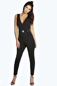 Overalls & Jumpsuits   All-In-Ones & Latzhosen für Damen   boohoo