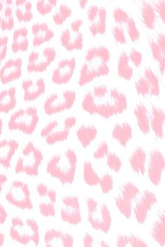 Pink cheetah background iphone
