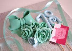 Sugar Kit per il 18° Compleanno | | Fate di Zucchero - Cake Designers