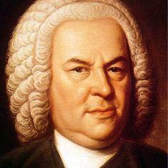 Johan Sebastiaan Bach - een dominante componist