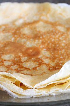 Cherrapeno: Seasonal Pancake Challenge