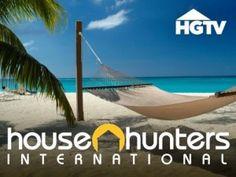 International House Hunters