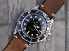 Rolex Gilt 5513