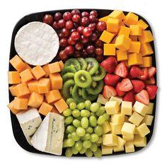 ROMANCES GOURMET: Tablas de Frutas y Vegetales
