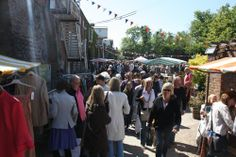 We host regular Vintage Markets at Snape Maltings in Suffolk - the perfect location for Suffolk Sunday shopping with a difference