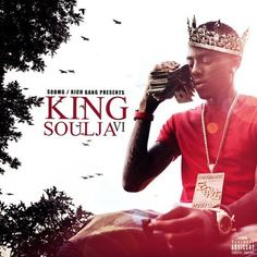 Soulja Boy - King Soulja 6  (2016)