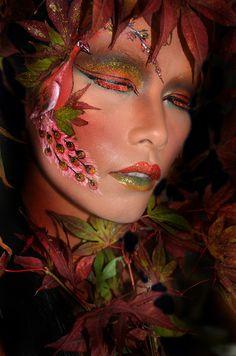 Queen of fall http://www.makeupbee.com/look.php?look_id=59918