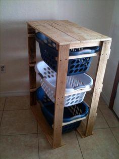 16 DIY Ideas for Old Pallets
