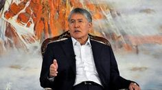 The president of Kyrgyzstan, where of the population is Muslim, warns against some Islamic clothing. Mind Body Soul, Presidents, Mini Skirts, Fictional Characters, Women, Middle, Politics, Awesome, People