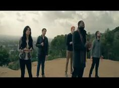 "Acapella group, PENTATONIX sings the Christmas classic ""Little Drummer Boy"". A MUST LISTEN!!!....sung beautifully!!!!!! I could listen to this over and over!"
