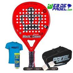 Imagenes de deporte y padel Black Crown Piton 4 - http://webdepadel.com/black-crown-piton-4