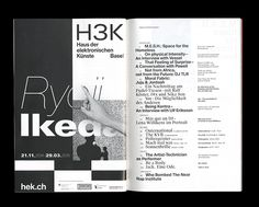 zweikommasieben Magazin #10 on Editorial Design Served