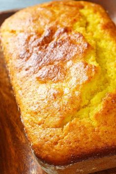 Super Easy Orange Cake Super easy orange cake recipe, just put all the ingredients in the blender and blend them away, that's how easy this recipe is :] . A very fast recipe to prepare with no time at all. Easy Cake Recipes, Easy Desserts, Sweet Recipes, Baking Recipes, Delicious Desserts, Dessert Recipes, Orange Recipes Healthy, Sponge Cake Recipes, Salad Recipes
