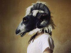Masks - GLADYS PAULUSGLADYS PAULUS