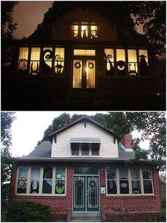 Vous cherchez des idées de décoration pour Halloween pas chères et faciles à faire ? Nous avons sélectionné pour vous les meilleures idées pour décorer votre maison du sol au plafond.  Découvrez l'astuce ici : http://www.comment-economiser.fr/decoration-halloween-a-faire-soi-meme.html?utm_content=buffer752a6&utm_medium=social&utm_source=pinterest.com&utm_campaign=buffer