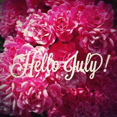 Hello July!  @saske72