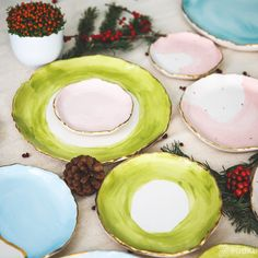 The other style for your brunch on www.puuku.com #handmade #ceramic #brunch