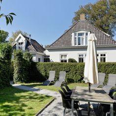 Vakantiehuis Us Wente, Schiermonnikoog